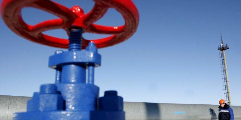 Gazprom - Foto: Maxim Shipenkov