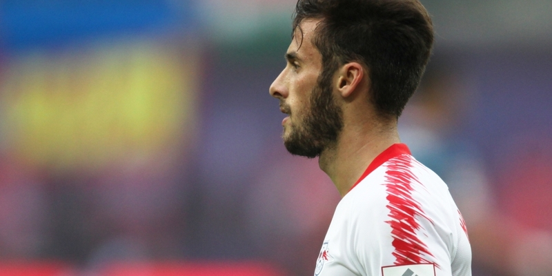 Marcelo Saracchi (RB Leipzig) - Foto: über dts Nachrichtenagentur