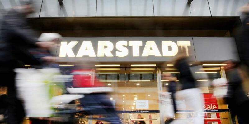Karstadt - Foto: Martin Gerten