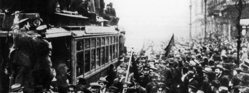 100 Jahre Novemberrevolution - Foto: dpa