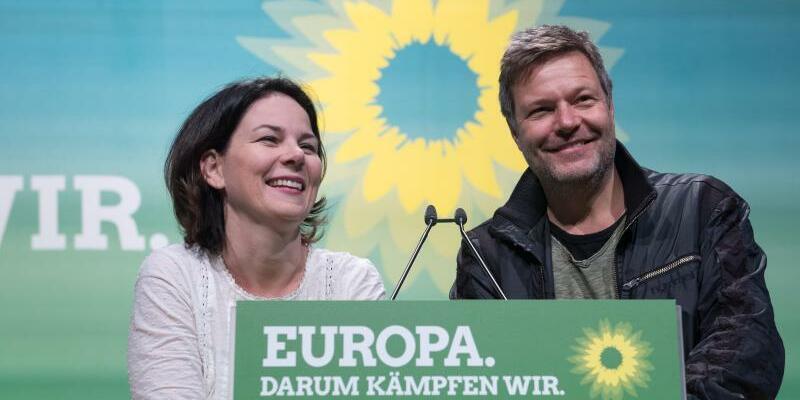 Grünen-Spitze - Foto: Hendrik Schmidt
