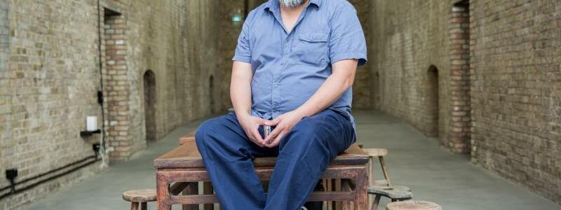 Ranking Kunstwelt 2018 - Ai Weiwei - Foto: Michael Kappeler