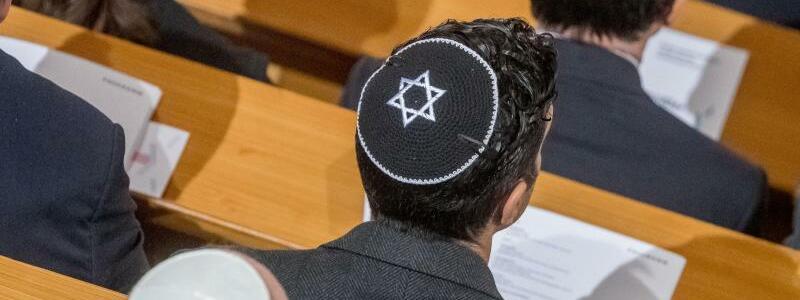 Synagoge Rykestraße - Foto: Michael Kappeler