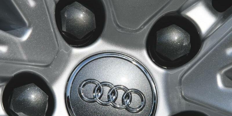 Audi - Foto: Sebastian Gollnow