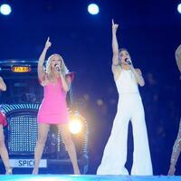 Die Spice Girls - Foto: Marius Becker