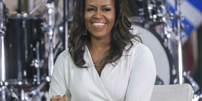 Michelle Obama - Foto: Charles Sykes/Invision