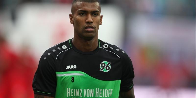 Walace Souza Silva (Hannover 96) - Foto: über dts Nachrichtenagentur