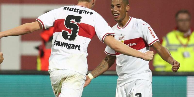 1. FC Nürnberg - VfB Stuttgart - Foto: Daniel Karmann