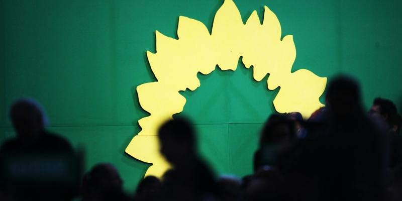 Grünen-Parteitag 2018 - Foto: über dts Nachrichtenagentur
