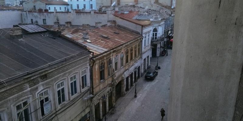 Altstadt von Bukarest - Foto: über dts Nachrichtenagentur