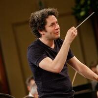 Gustavo Dudamel - Foto: Florian Wieser
