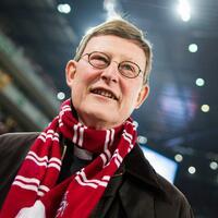 Rainer Maria Kardinal Woelki - Foto: Rolf Vennenbernd