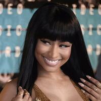 Nicki Minaj - Foto: Paul Buck