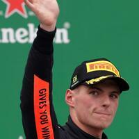 Max Verstappen - Foto: Andre Penner/AP
