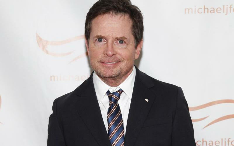 Michael J. Fox - Foto: Andy Kropa/Invision
