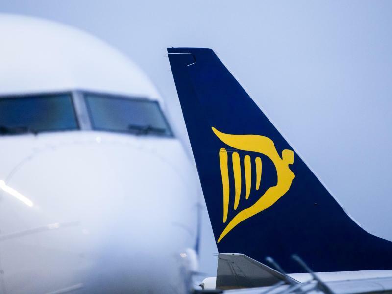 Verdi und Ryanair nähern sich an - Foto: Marcel Kusch