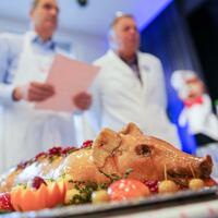 10. Internationaler Pfälzer Saumagenwettbewerb - Foto: Uwe Anspach