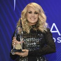 Carrie Underwood - Foto: Evan Agostini/Invision