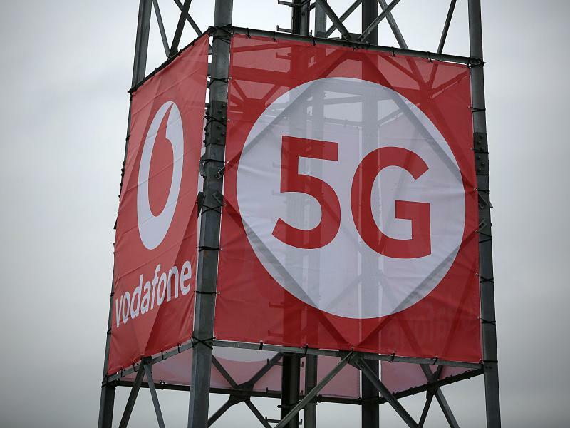 5G-Antenne - Foto: Oliver Berg