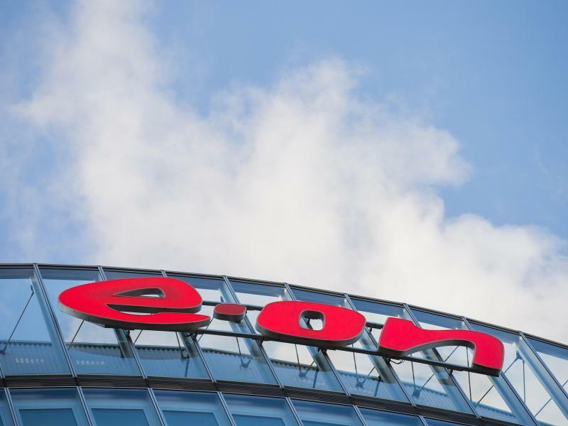 Energiekonzern Eon - Foto: Rolf Vennenbernd