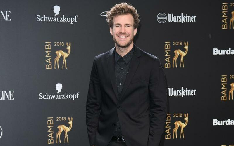 Luke Mockridge - Foto: Britta Pedersen