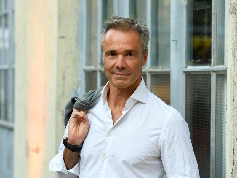 Jaenicke kritisiert deutschen «Auto-Fetisch» - Foto: Tobias Hase