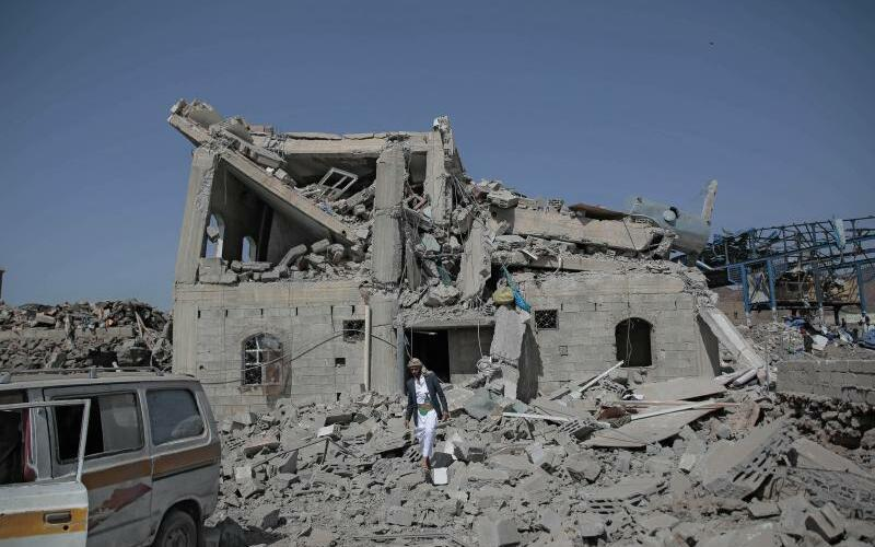 Waffenruhe möglich - Foto: Hani Al-Ansi