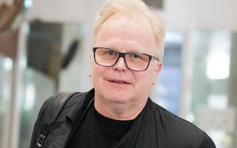 Herbert Grönemeyer - Foto: Rolf Vennenbernd