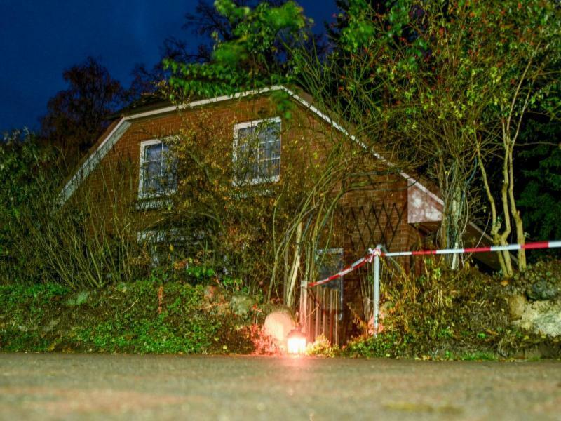 Rentner in Wittenburg getötet - Foto: Axel Heimken
