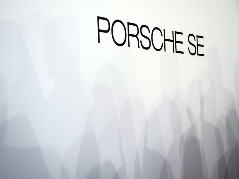 Porsche SE - Foto: Lino Mirgeler