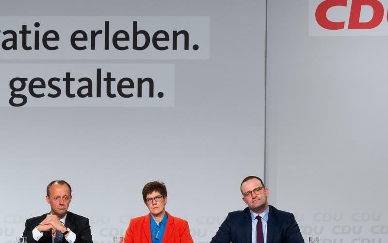 CDU-Regionalkonferenz - Foto: Silas Stein