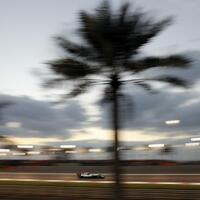 Abu Dhabi - Foto: Beim Rennen in Abu Dhabi sind noch Punkte und Prämien zu holen. Foto:Hassan Ammar/AP