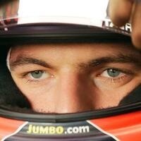 Tunnelblick - Foto: In Brasilien hat sich Max Verstappen sehr über Esteban Ocon aufgeregt. Foto:Nelson Antoine/AP