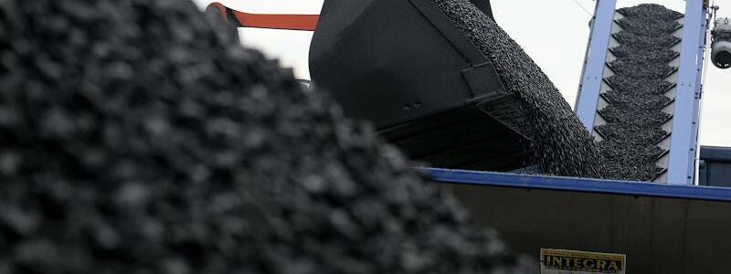 Kohlenhandel - Foto: Oliver Berg