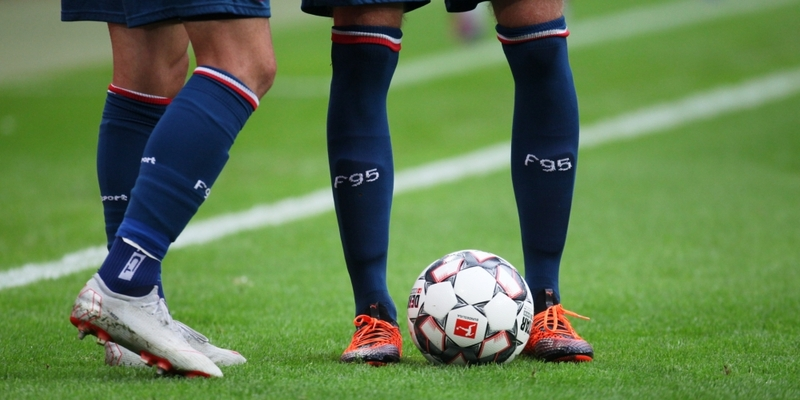 Spieler von Fortuna Düsseldorf - Foto: über dts Nachrichtenagentur