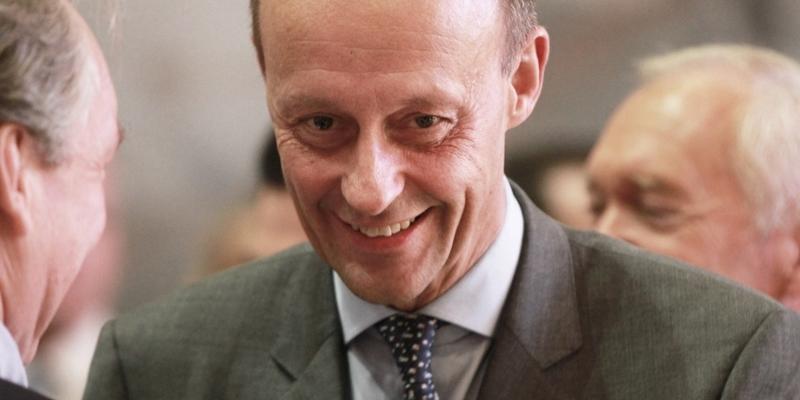 Friedrich Merz - Foto: über dts Nachrichtenagentur