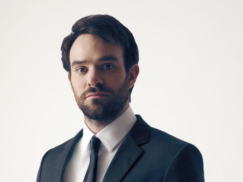 Charlie Cox - Foto: Charlie Cox:Anwalt und Superheld. Nach drei Staffeln wird «Daredevil» jetzt eingestellt. Foto:Netflix