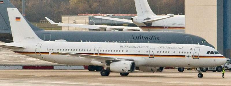 Flughafen Köln-Bonn - Foto: Michael Gottschalk