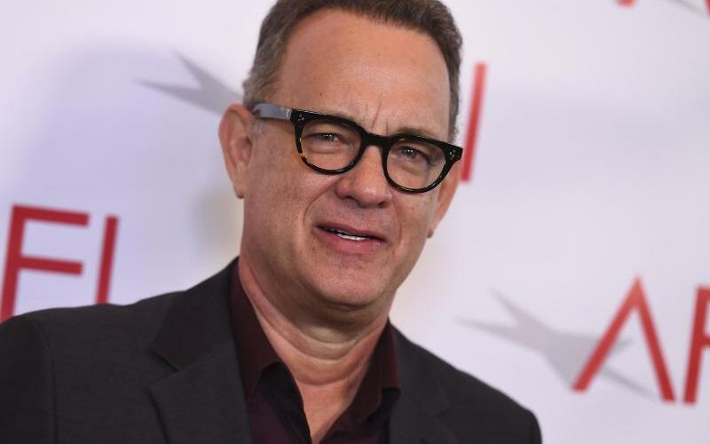 Tom Hanks - Foto: Jordan Strauss/Invision