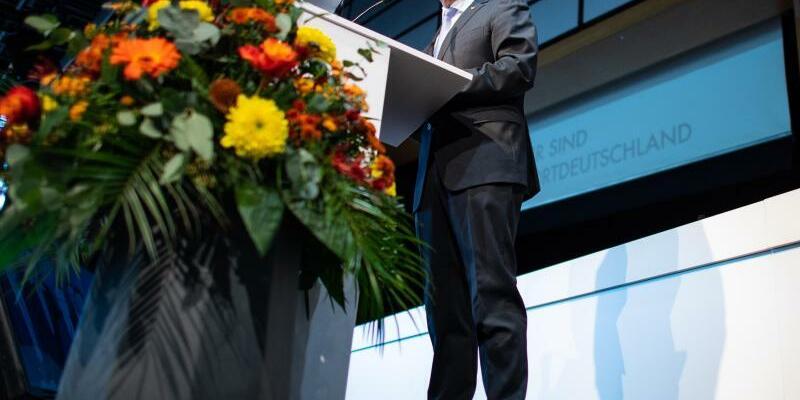 Alfons Hörmann - Foto: Guido Kirchner