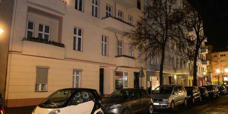 Mann in Berlin auf offener Straße erschossen - Foto: Julian Stähle