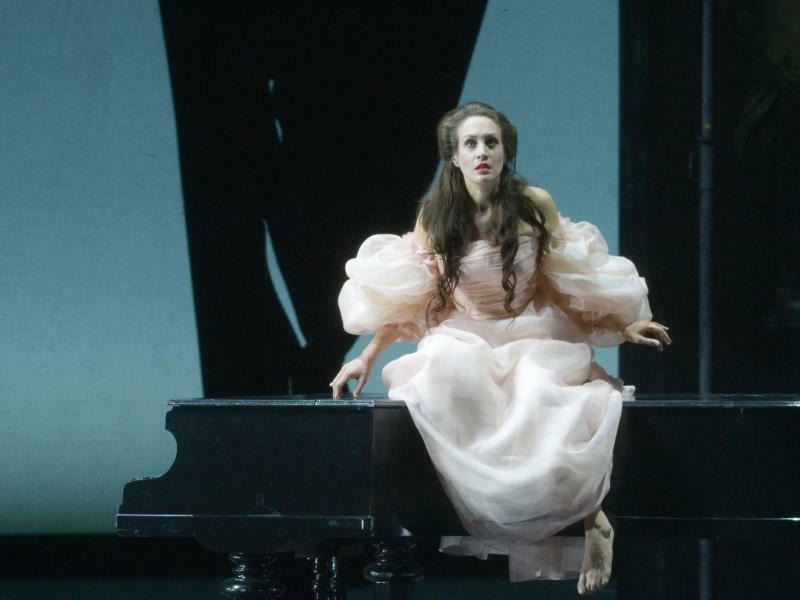 Brenda Rae - Foto: Barbara Aumüller/Oper Frankfurt