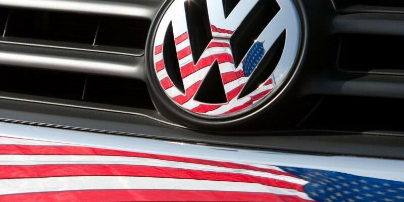Volkswagen in USA - Foto: Friso Gentsch