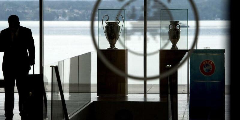 UEFA - Foto: Jean-Christophe Bott/KEYSTONE