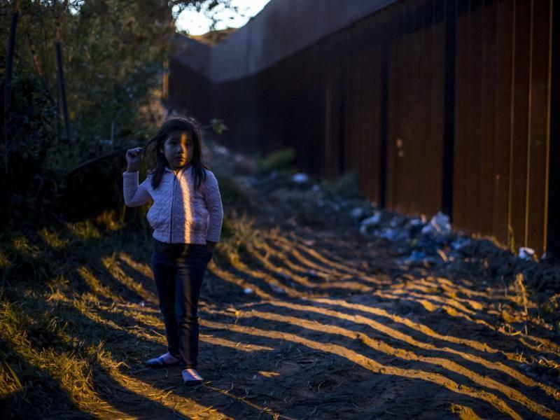 Im Schatten - Foto: Omar Martínez