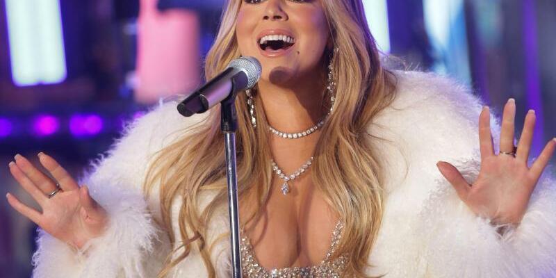 Mariah Carey - Foto: Brent N. Clarke/Invision