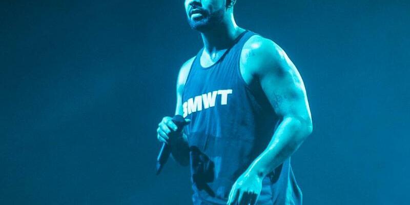 Drake - Foto: Myles Wright/ZUMA
