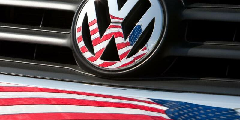 Volkswagen in den USA - Foto: Friso Gentsch