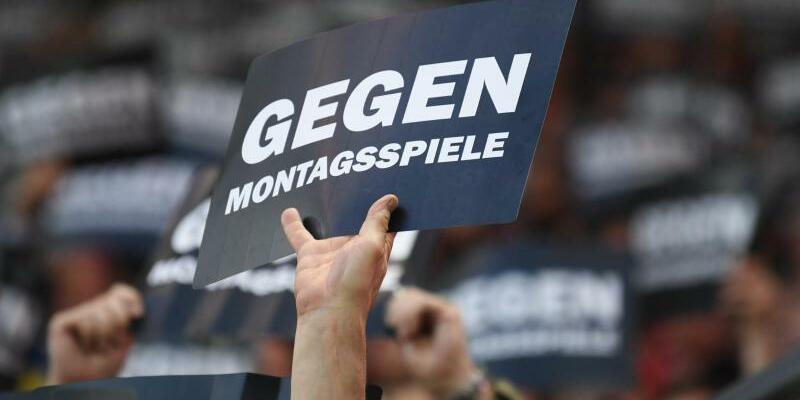 Montagsspiel - Foto: Arne Dedert