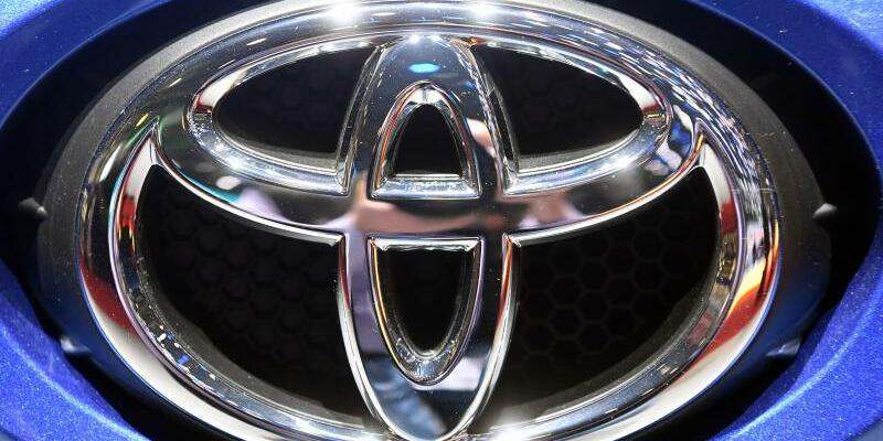 Toyota - Foto: Uli Deck
